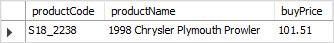 MySQL nth Highest Example