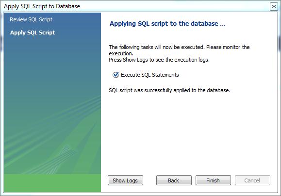 Create MySQL Stored Procedure using MySQL Workbench Step 3