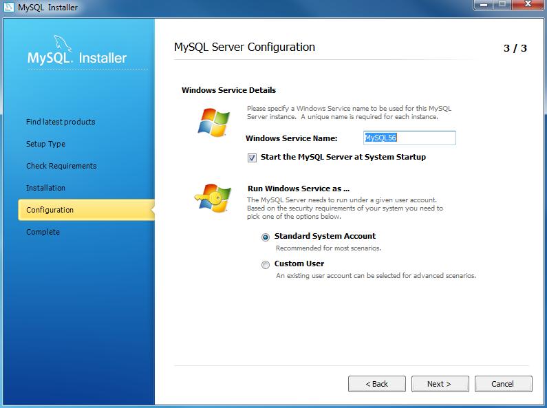 mysql download workbench