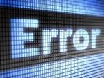 MySQL Error Handling in Stored Procedures