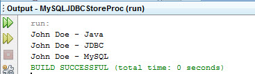 jdbc mysql stored procedure example