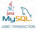 MySQL JDBC Transaction