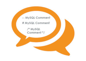 MySQL Comment In Depth