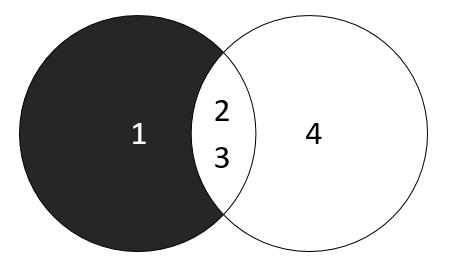 MySQL MINUS Operator Illustration